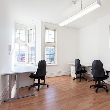 Office space in 1a Golders Green Road